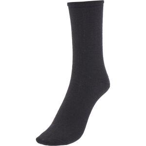 Woolpower Liner Classic Socks black black