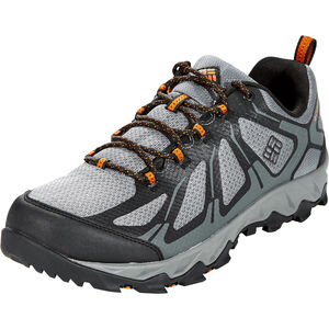 Columbia Peakfreak XCRSN II XCEL Low Outdry Shoes Herren ti grey steel/bright copper ti grey steel/bright copper