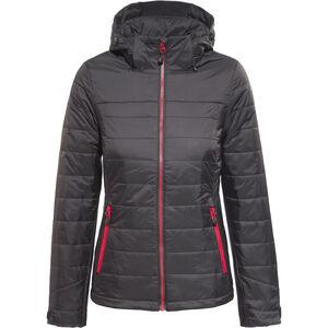 axant Alps Primaloft Jacke Damen black black