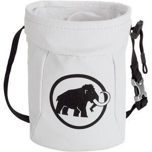 Mammut Realization Chalk Bag bright white bright white