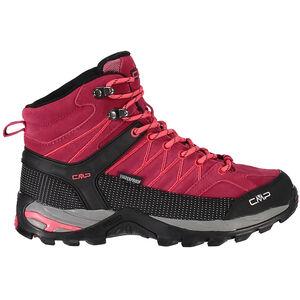 CMP Campagnolo Rigel Mid WP Trekking Shoes Damen granita/corallo granita/corallo