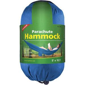 Coghlans Parachute Hängematte Single blau blau