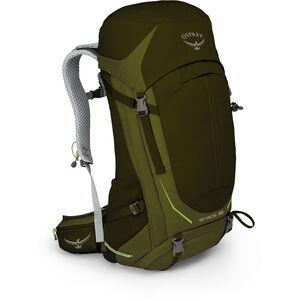 Osprey Stratos 36 Backpack Herren gator green gator green