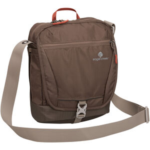 Eagle Creek Guide Pro Courier RFID brown brown