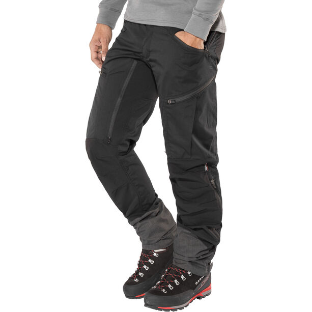 Lundhags Makke Pants Long Herren black