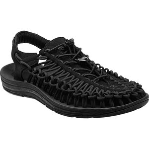 Keen Uneek Sandals Damen black/black black/black