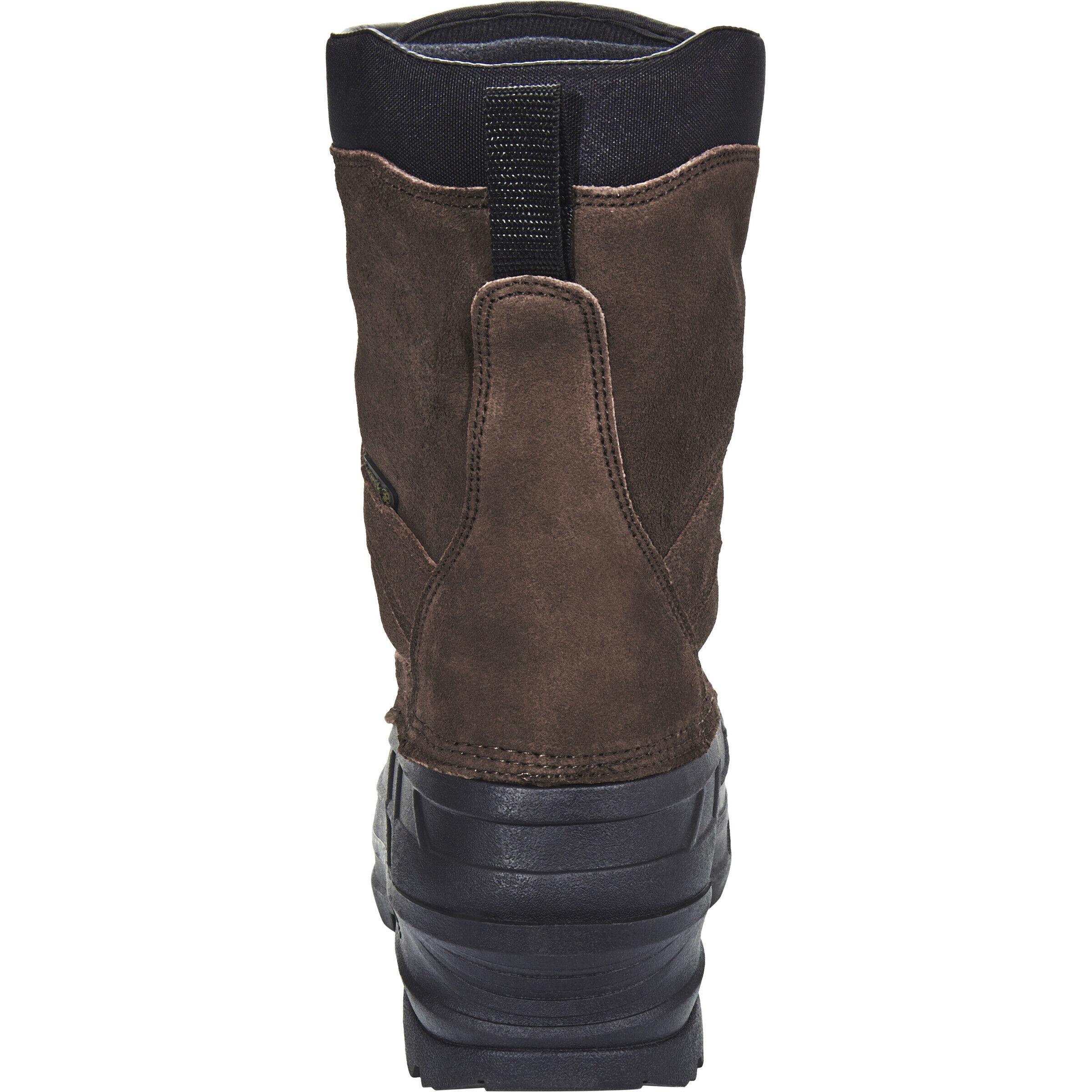 Kamik Nationwide Winter Boots Herren dark brown