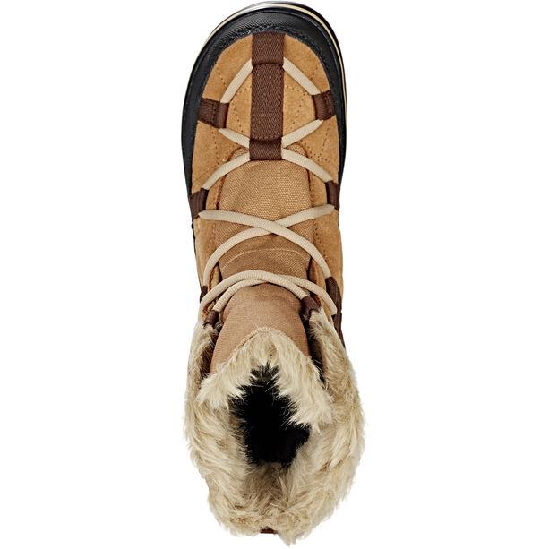 Sorel Glacy Expl**** Shortie Boots Damen elk