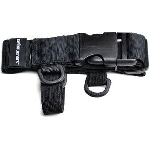 Swimrunners Support Pull Belt black black