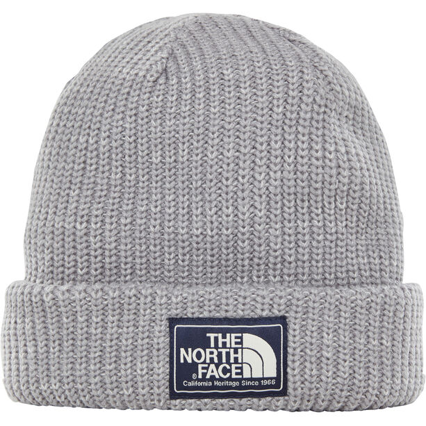 The North Face Salty Dog Beanie mid grey/tin grey