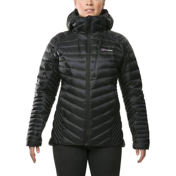 Berghaus Extrem Micro 2.0 Down Jacket Damen black/black