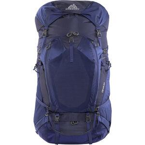 Gregory Deva 80 Backpack Damen nocturne blue nocturne blue