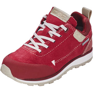 CMP Campagnolo Elettra Low WP Hiking Shoes Kinder granita granita