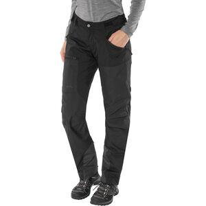 Lundhags Antjah II Pants Damen black black