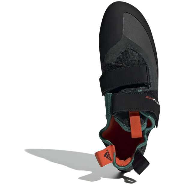 adidas Five Ten Asym Kletterschuhe Herren active green/core black/active orange