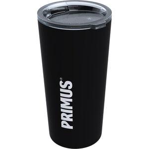 Primus Vacuum Tumbler 0,6l black black