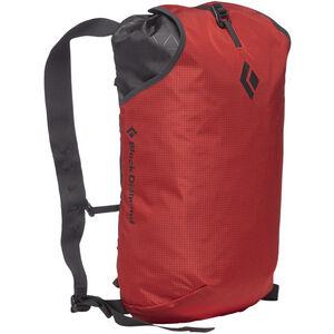 Black Diamond Trail Blitz 12 Backpack hyper red hyper red