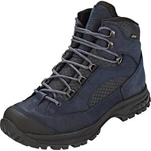 Hanwag Banks II GTX Shoes Herren navy navy