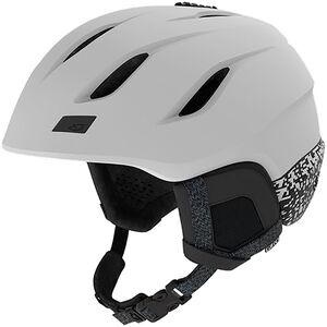Giro Nine Snow Helmet mat light grey mat light grey
