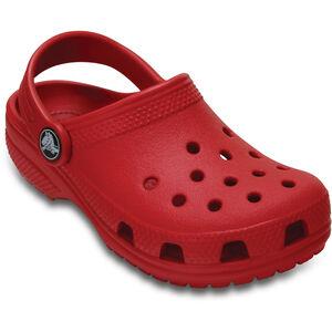 Crocs Classic Clogs Kinder pepper pepper
