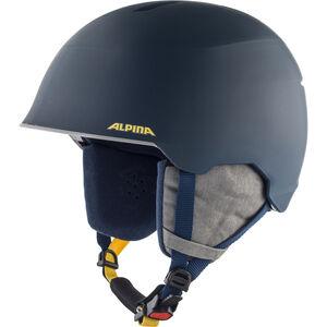 Alpina Maroi Helm Kinder ink-grey matt ink-grey matt