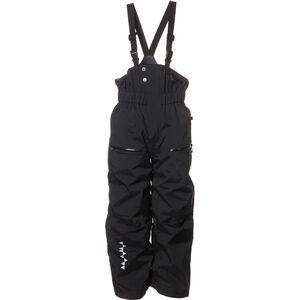 Isbjörn Powder Winter Pants Kinder black black
