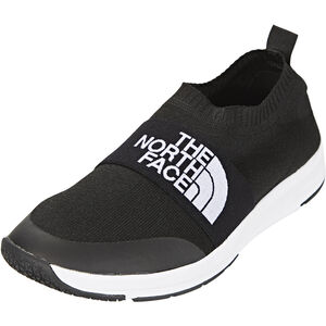 The North Face NSE Traction Knit Shoes Herren tnf black/tnf black tnf black/tnf black
