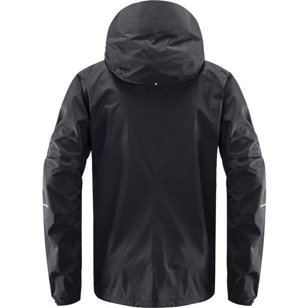 Haglöfs L.I.M Jacket Herren true black