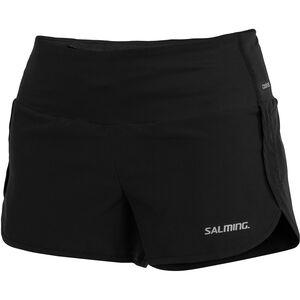Salming Spark Shorts Damen black black