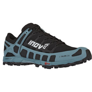 inov-8 X-Talon 230 Running Shoes Damen black/ blue grey black/ blue grey