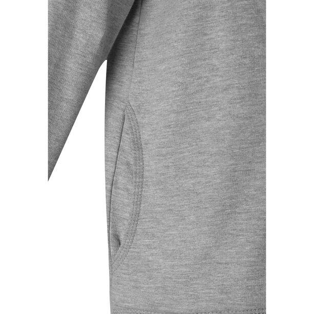 Reima Ljung Pullover Jungs melange grey