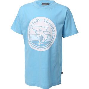 Color Kids Theo T-Shirt Jungs ocean ocean