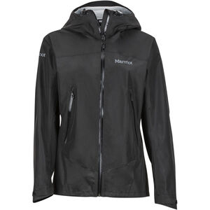 Marmot Eclipse Jacket Damen black black