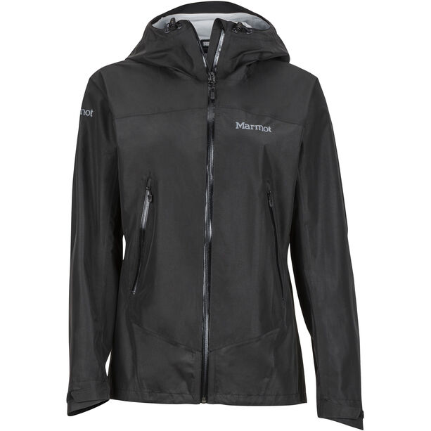 Marmot Eclipse Jacket Damen black