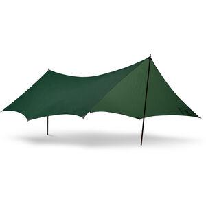 Hilleberg Tarp 10 UL green green