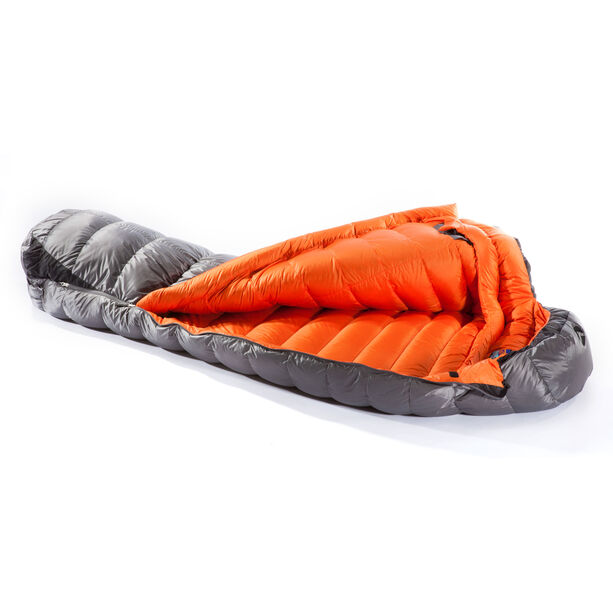 Valandré Chill Out 850 RDS Sleeping Bag S grey