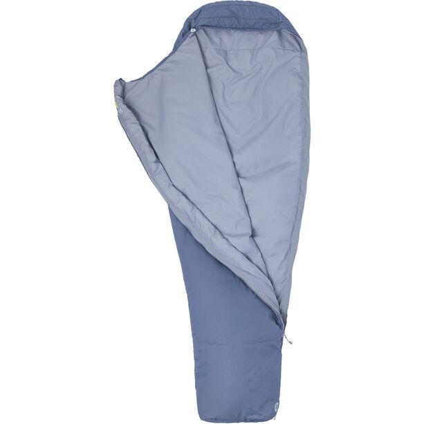 Marmot Nanowave 55 Sleeping Bag regular steel onyx