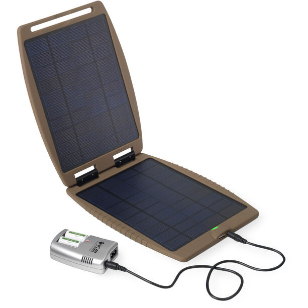 Powertraveller Tactical Solargorilla Solar Panel