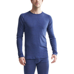 Craft Merino 180 Baselayer Set Herren burst melange burst melange