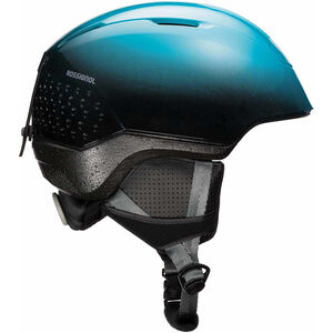 Rossignol Whoopee Impacts Helm Jugend blue blue