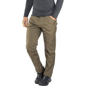 Fjällräven High Coast Fall Trousers Herren khaki khaki