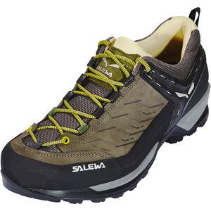SALEWA MTN Trainer L Shoes Herren walnut/golden palm walnut/golden palm
