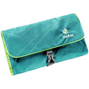 Deuter Wash Bag II Gepäckorganizer petrol-kiwi petrol-kiwi