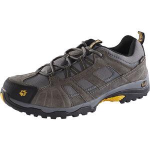 Jack Wolfskin Vojo Hike Texapore Wanderschuhe Low-Cut Herren burly yellow burly yellow