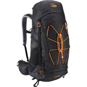 Lowe Alpine Airzone Camino Trek 30:40 Backpack Herren black black