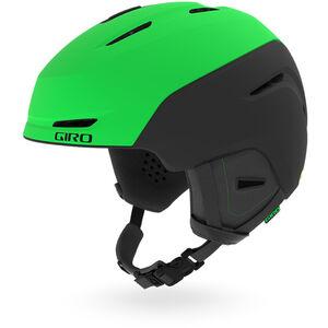 Giro Neo Helm Kinder matte bright green matte bright green