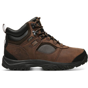Timberland Mt. Major Mid Leather GTX Shoes Herren brown brown