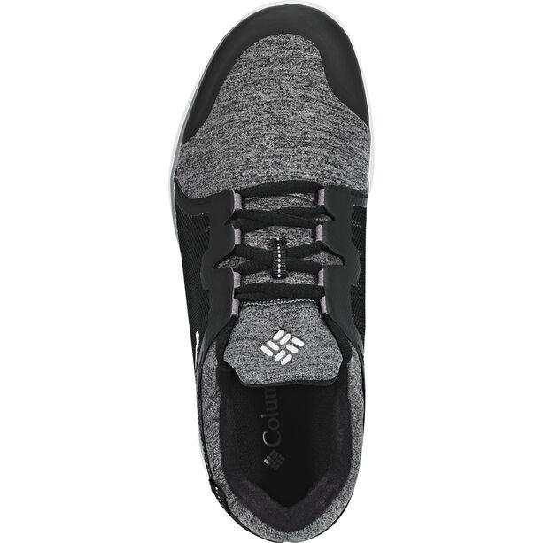 Columbia ATS Trail LF92 Outdry Shoes Damen titanium mhw/white