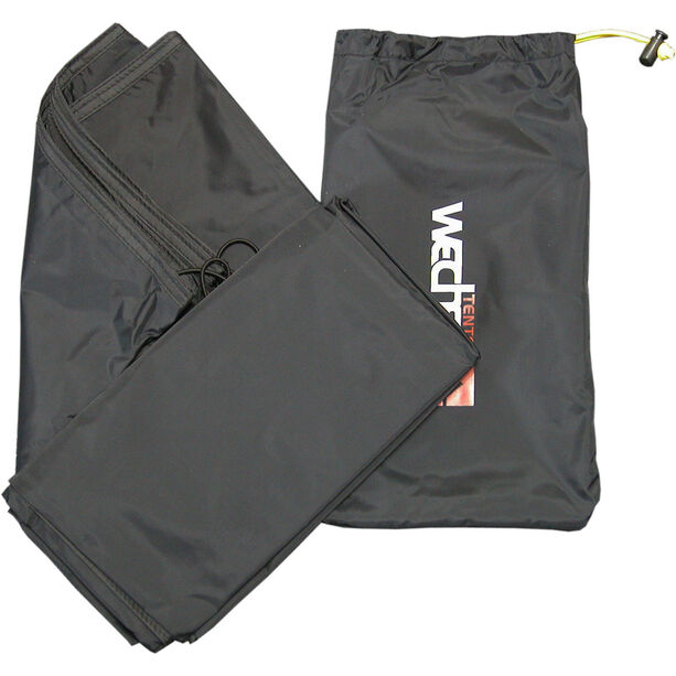 Wechsel Intrepid 2 Groundsheet Groundsheet black