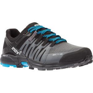 inov-8 Roclite 315 Shoes Herren grey/black/blue grey/black/blue